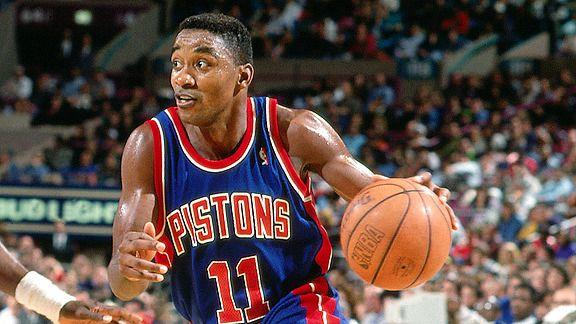 Los jugadores que fueron la pesadilla de Michael Jordan foto 1