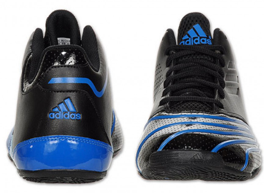 2002 Adidas T-Mac 2 – Tracy McGrady.
