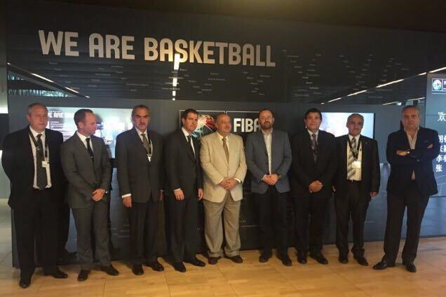 Hacia la reconstrucción del Basquetbol en México