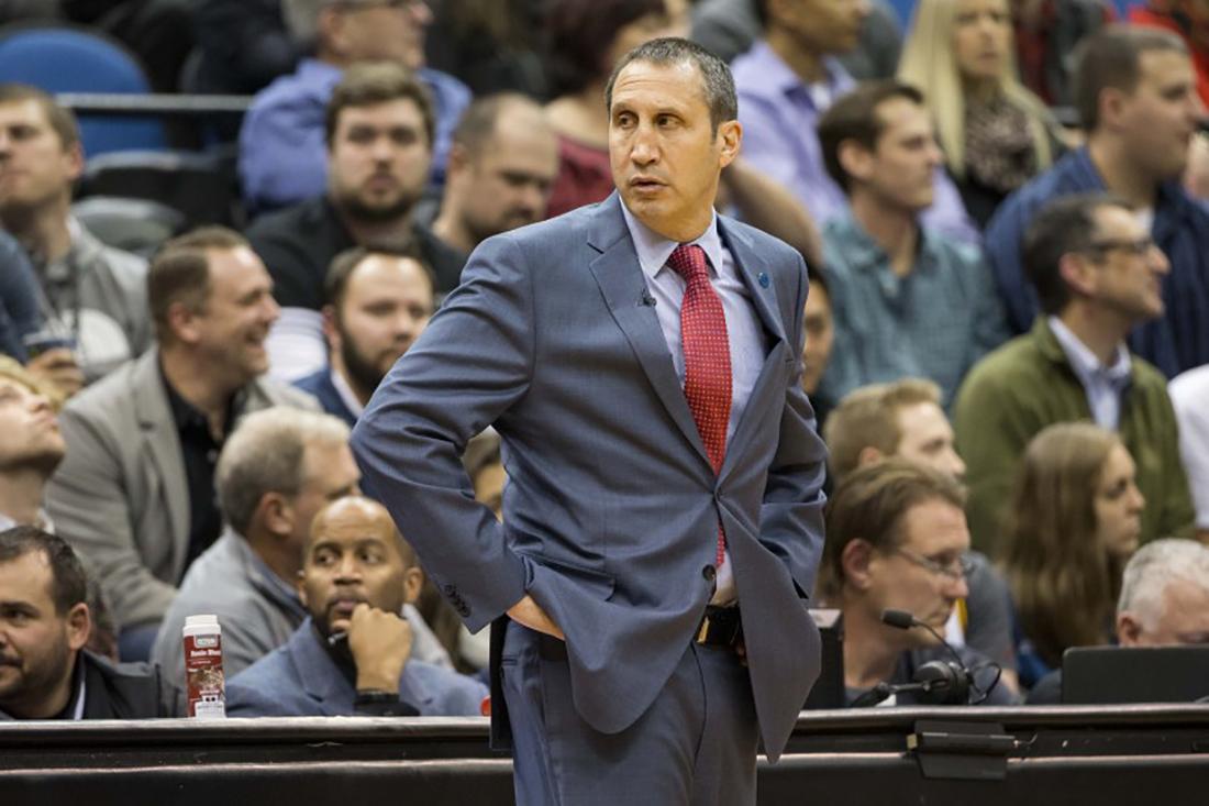 David Blatt una opción para Knicks