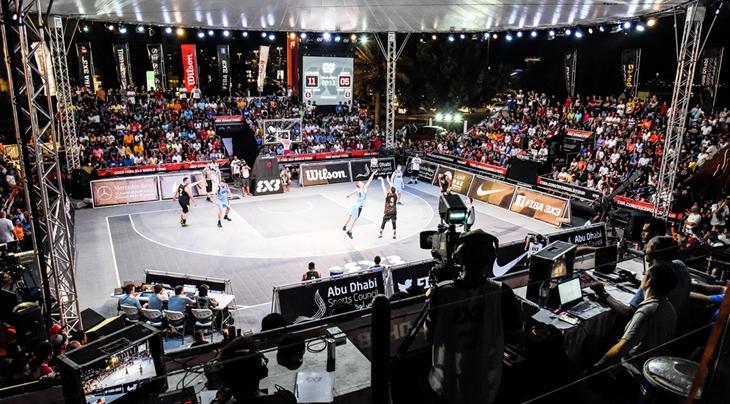 IBA 3x3 World Tour vuelve a México por Viva Basquet