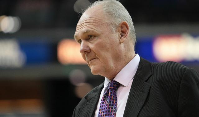 Wizards y Kings se quedan sin coach por Viva Basquet