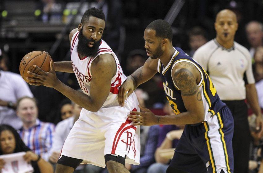 Rockets y Jazz van por el último boleto a playoffs por Viva Basquet