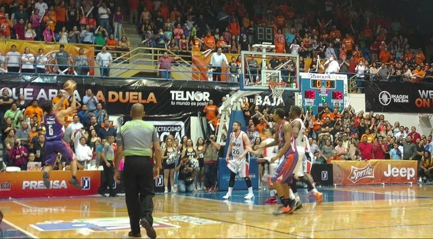 Soles toma polémica ventaja en la Final de la LNBP por Viva Basquet