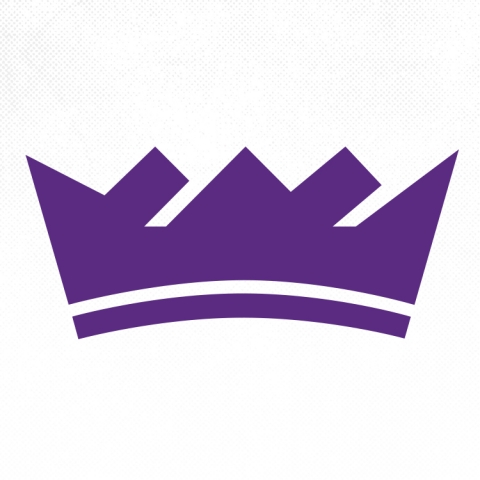 Los nuevos logos de los Kings de Sacramento por Viva Basquet