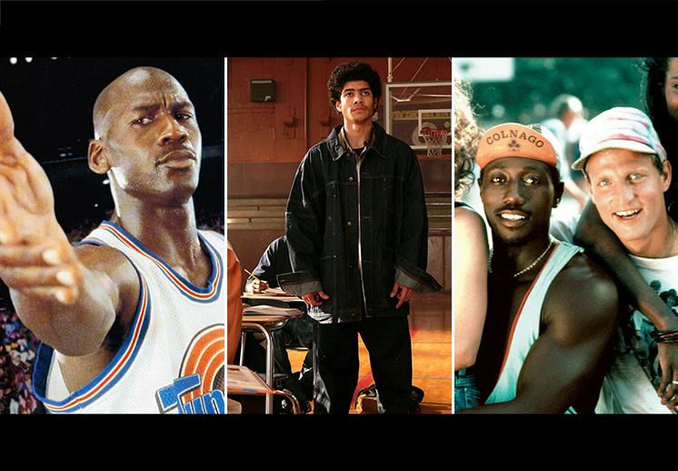 10 películas de basquetbol que tienes que ver