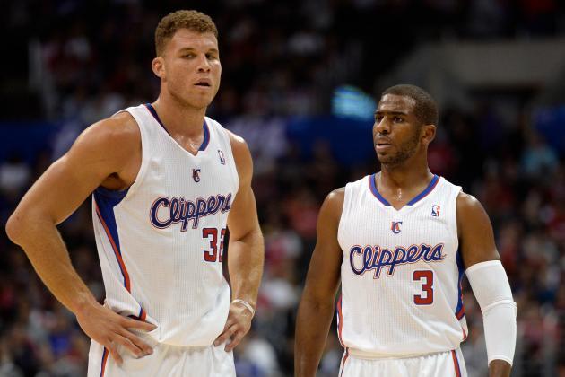 Las lesiones de los Clippers