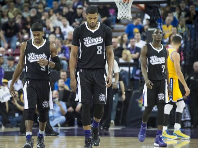 kings Las decepciones de la temporada en la NBA