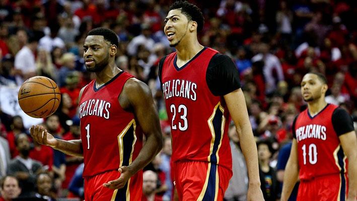 new orleans pelicans, Las decepciones de la temporada en la NBA