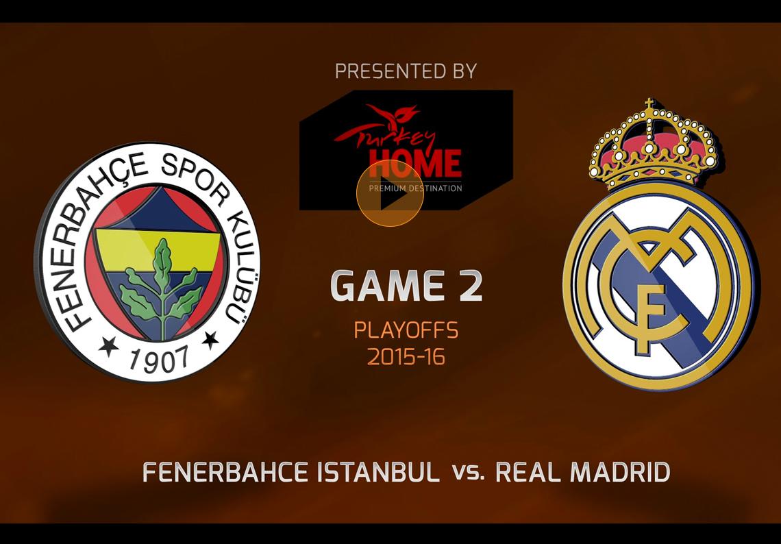 El Real Madrid contra las cuerdas en la Euroliga por Viva Basquet