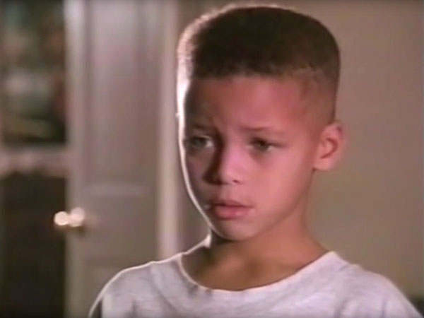 stephen-curry de niño en viva basquet