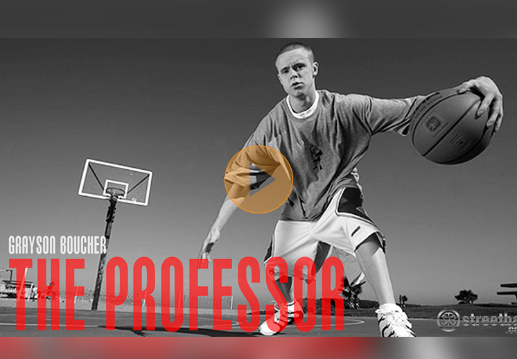 "La Historia de ""The Professor"" por Viva Basquet"