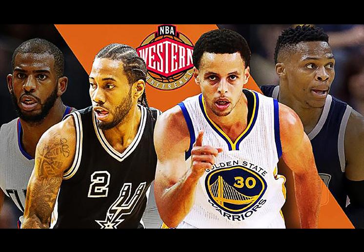 La postemporada de la NBA