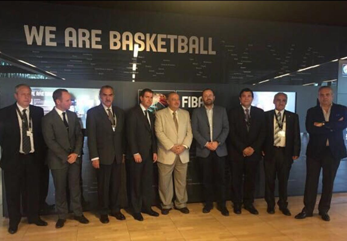 thumb. Hacia la reconstrucción del Basquetbol en México