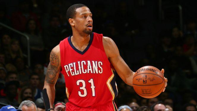 El jugador de la NBA Bryce Dejean-Jones fue asesinado por error.