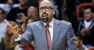 Memphis elige de nuevo coach a David Fizdale