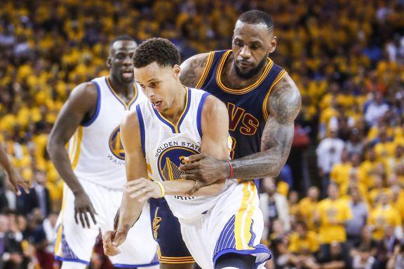 LISTOS LOS EQUIPOS IDEALES EN LA NBA