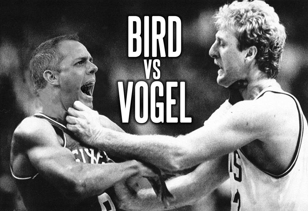 Bird vs Vogel.