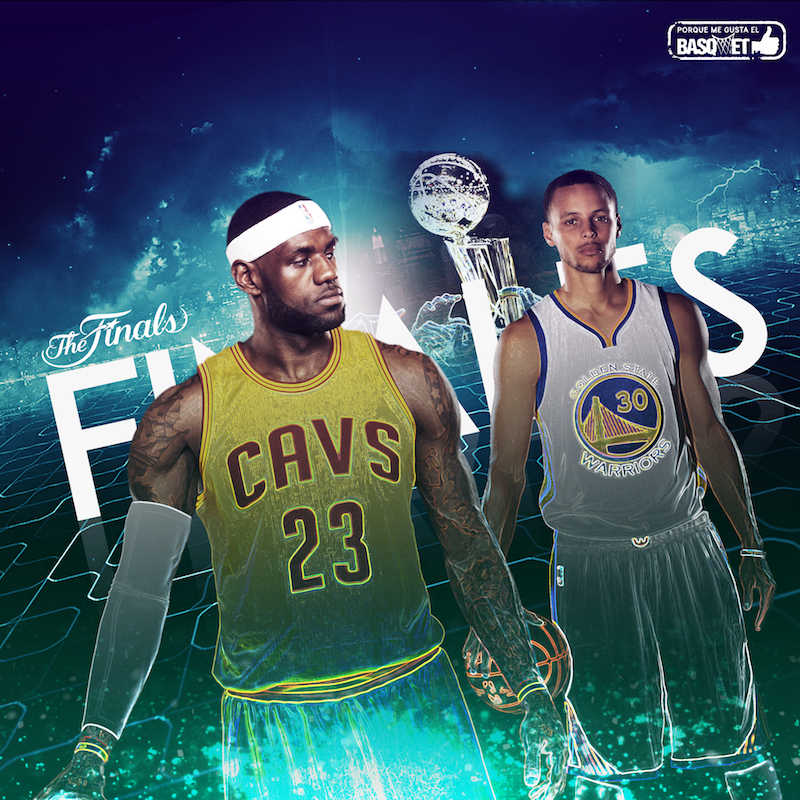 Playoffs Finals 2016