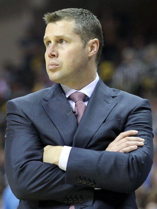 Memphis ha anunciado el despedido del coach Joerger.