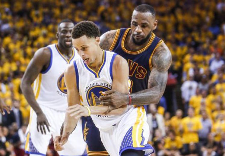 thumbnail. LISTOS LOS EQUIPOS IDEALES EN LA NBA