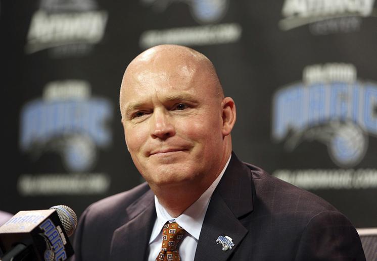 La Magia de Orlando se queda sin coach.
