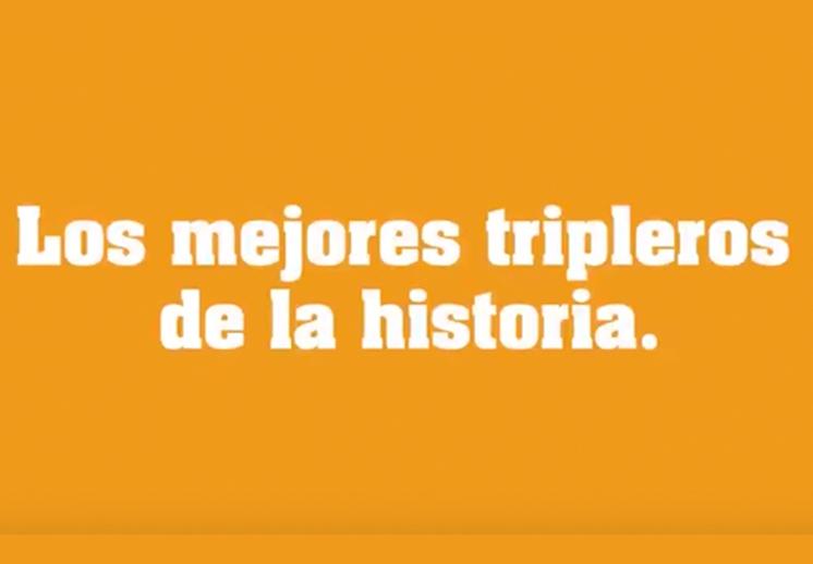 thumb Los mejores tripleros de la historia por Viva Basquet