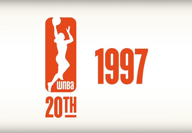 WNBA 20th