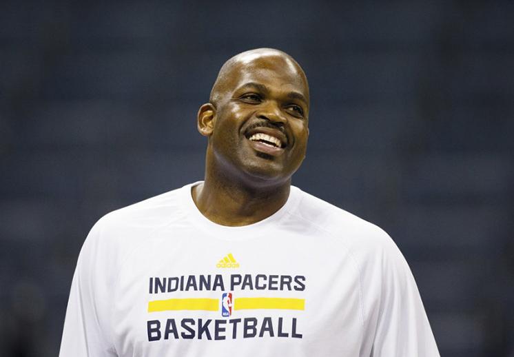 thumbnail. Nate McMillan toma el mando de los Pacers