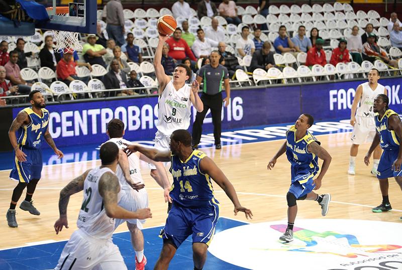 Los 12 guerreros iniciaron con el pie derecho en Centrobasket foto 1