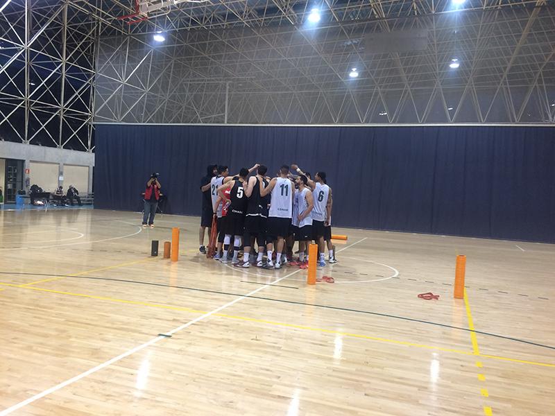 Los 12 Guerreros saltan a escena foto 2