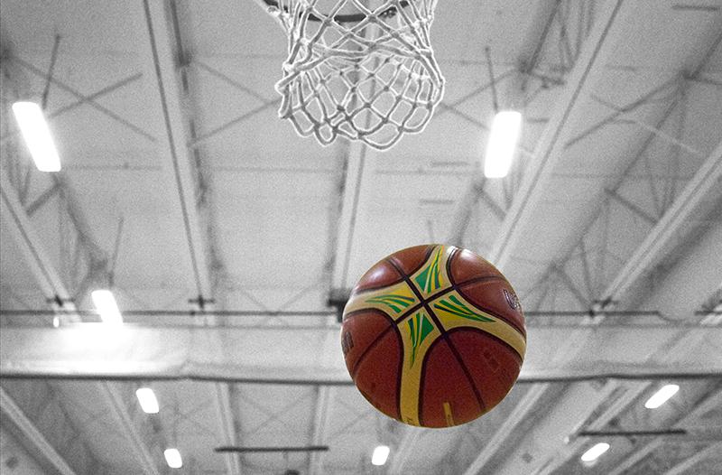 FIBA y Molten Presentan el balón oficial para Rio 2016