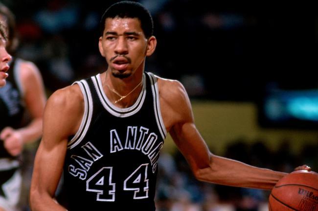 Los mejores escoltas en la historia de la NBA foto 24