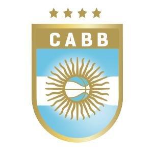 logotipo del basquetbol argentino