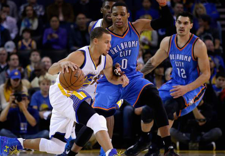 Las mejores remontadas en la historia de los playoffs de la NBA