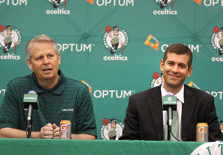 thumbnail Los Celtics apuestan por la continuidad