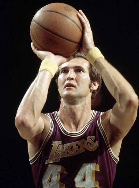 Los mejores escoltas en la historia de la NBA foto 26