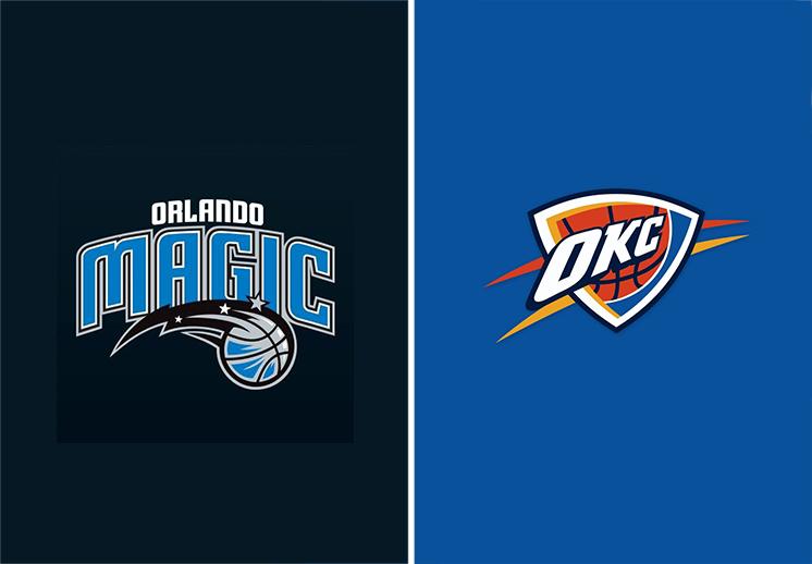 El intercambio entre OKC y Orlando