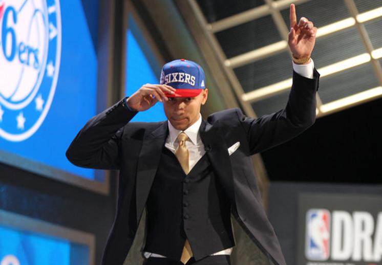 NBA Draft 2016 se cumplieron los pronósticos