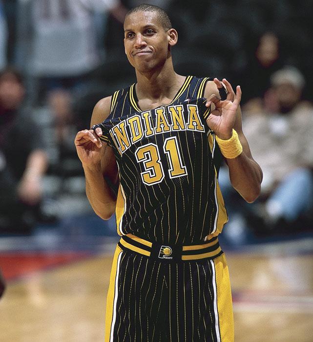 Los mejores escoltas en la historia de la NBA foto 9