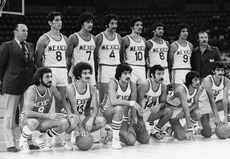 Rafael Palomar envía mensaje al basquetbol de México