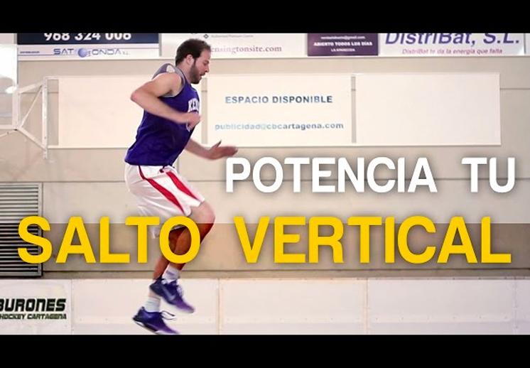 Mejora tu salto vertical por Viva Basquet