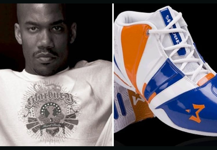 Documental sobre los sneakers Starbury por Viva Basquet