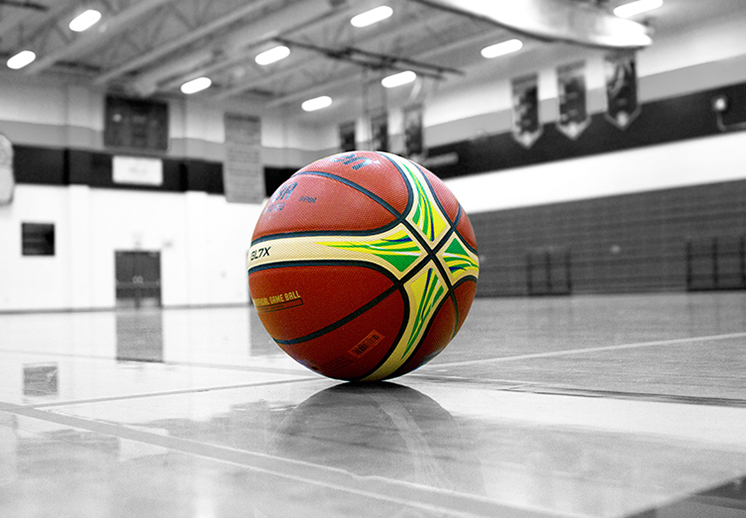 thumbnial. FIBA y Molten Presentan el balón oficial para Rio 2016