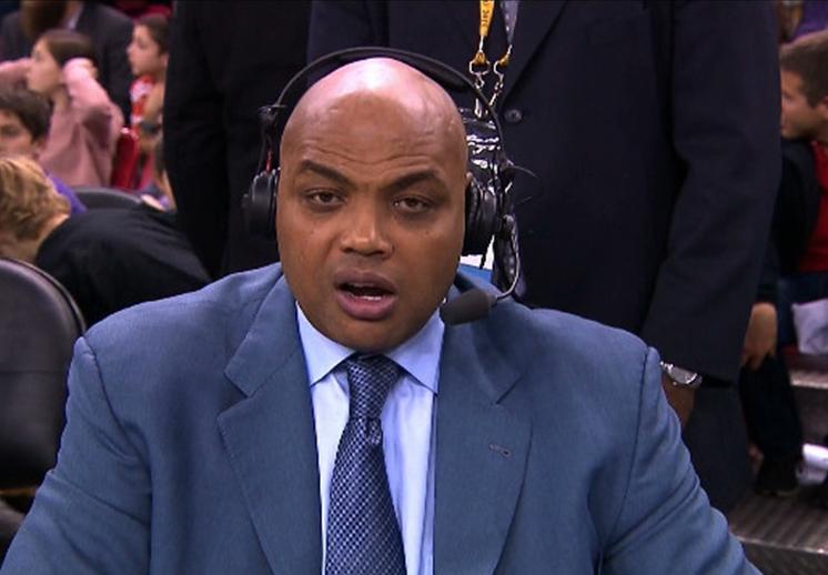Charles Barkley destruye a Kevin Durant por pervertir la liga al firmar con los Warriors