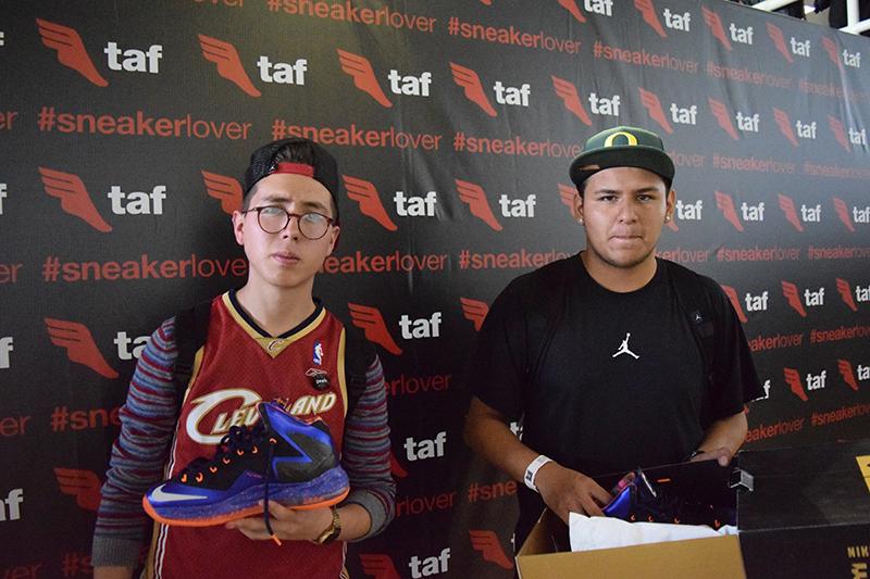 Sneaker Fever 2016: pasión y adicción por los tenis foto 4