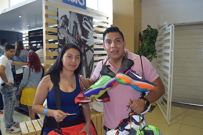 Sneaker Fever 2016: pasión y adicción por los tenis foto 2