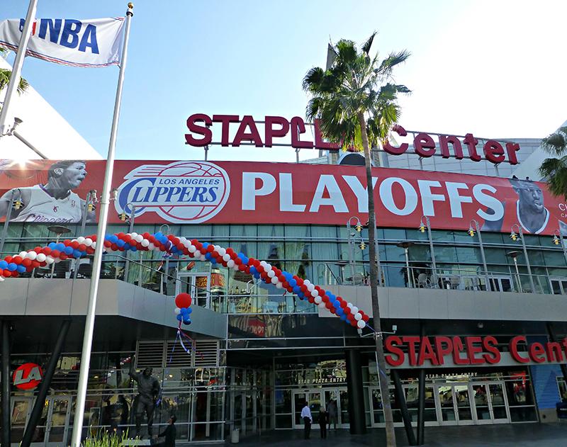 Los Clippers ¿en busca de nueva casa? foto 2