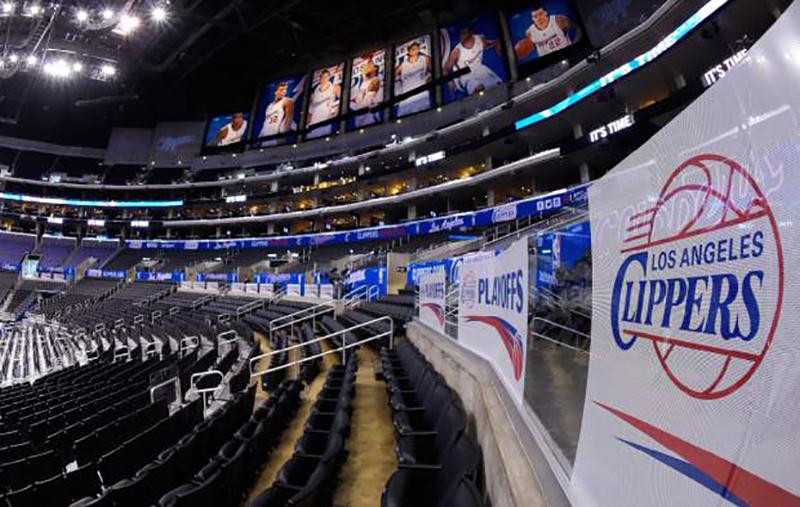 Los Clippers ¿en busca de nueva casa? foto 1
