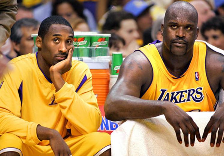 Grandes enemistades de la NBA por Viva Basquet
